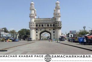 Telangana Lockdown Extended news in hindi